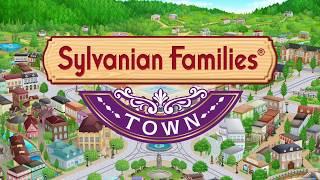 Sylvanian Families -  fan club event