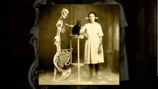 Spirits of the Dead - Nino Rota - Vintage Halloween