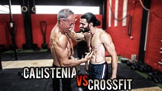 CROSSFIT VS CALISTENIA PT2 | ¿Que es mejor, Crossfit o Calistenia?
