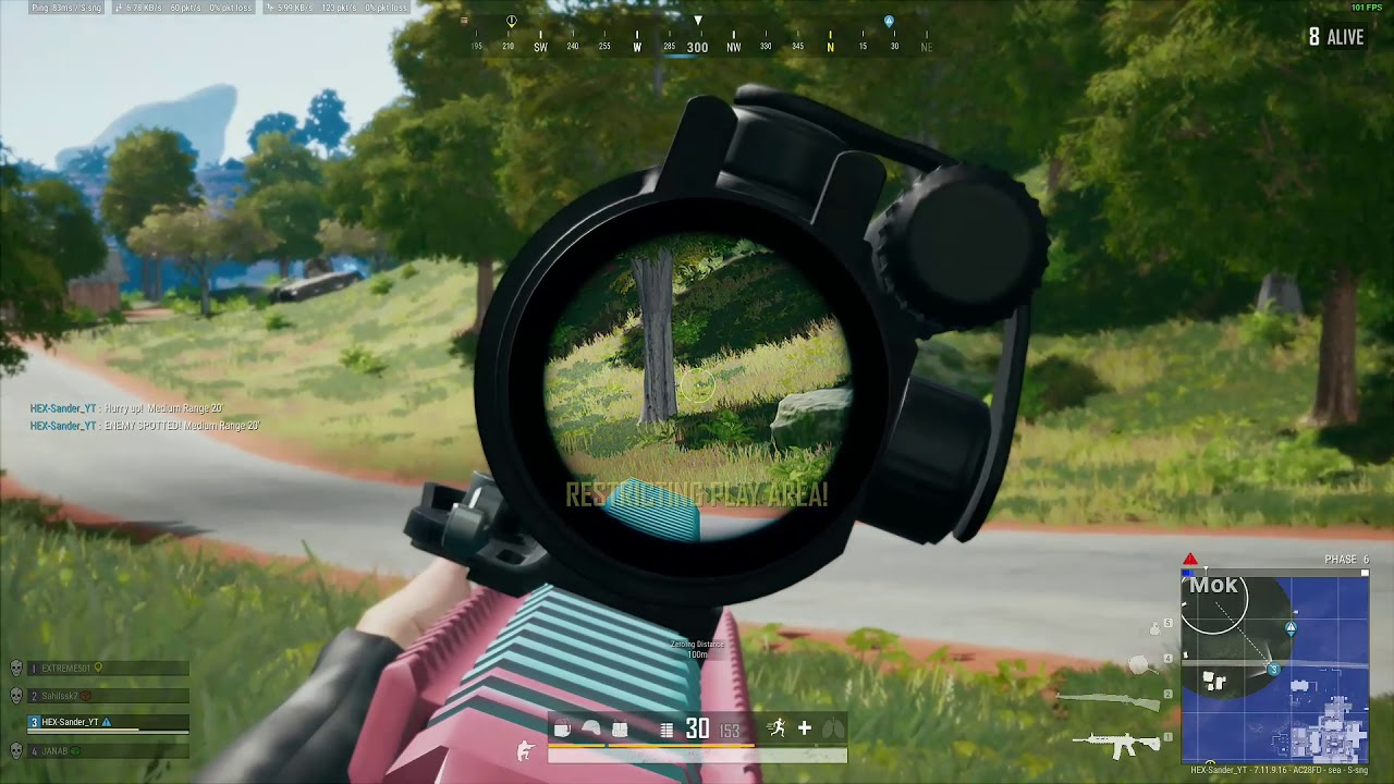 Pubg Pc Highlight 2