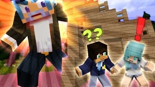 Kissing Katelyn! | MyStreet Phoenix Drop High [Ep.17 Minecraft Roleplay]