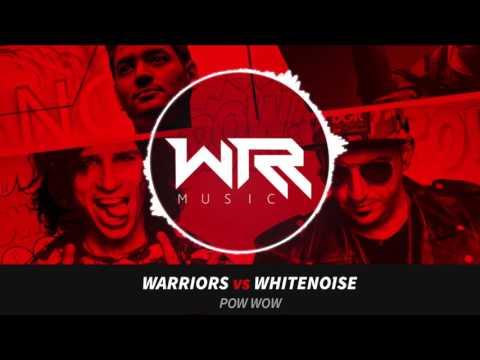 WHITENO1SE vs WARRIORS - POW WOW (WRR Music)