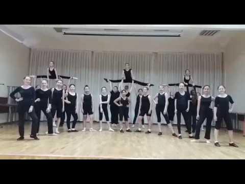 ТАНЦУЙ ВМЕСТЕ С НАМИ!!!
