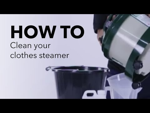 morphy richards turbo steam iron cleaning instructions