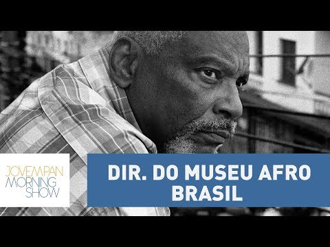 Diretor Do Museu Afro Brasil Rebate Acusações De Assédio