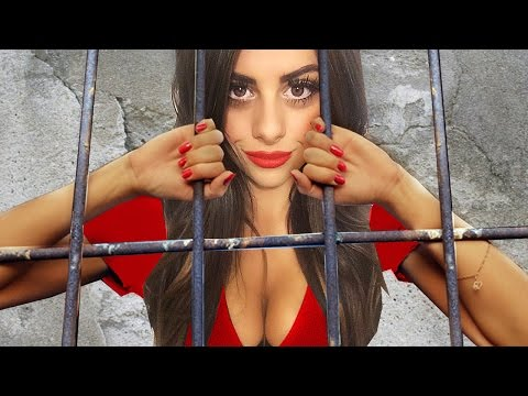 TOP 5 WAYS to ESCAPE from PRISON!!!! ESCAPING THE COMPLEX