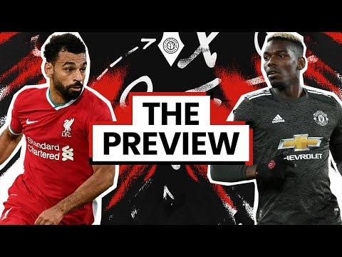 """""""We're The Better Team!""""   Liverpool vs United   The Preview"""
