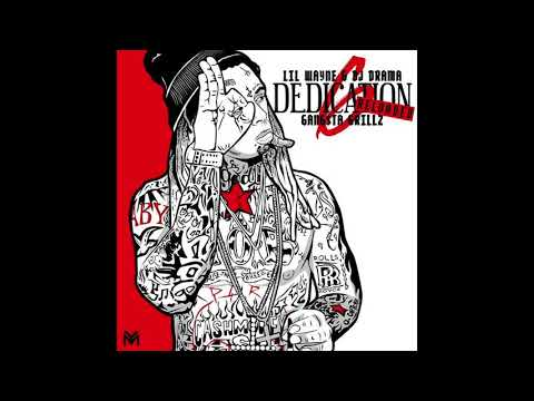 Lil Wayne - Drowning Feat. Vice Versa & Marley G (Official Audio) | Dedication 6 Reloaded