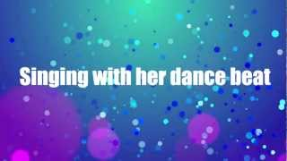 Lady Gaga- Retro Dance Freak lyrics