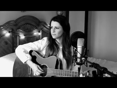 Billie Jean by Michael Jackson | Cover | Heather Tanner