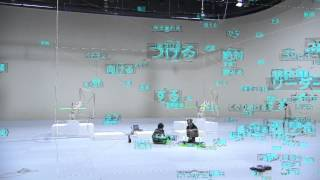 NHK Professional Test Video (2014)