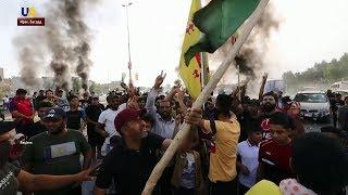 Волна протестов охватила весь мир