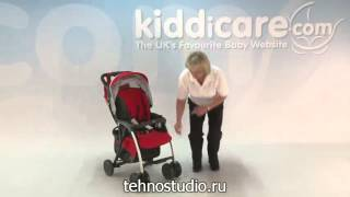 Коляска Chicco Simplicity Top stroller Syria(, 2012-06-29T07:23:28.000Z)