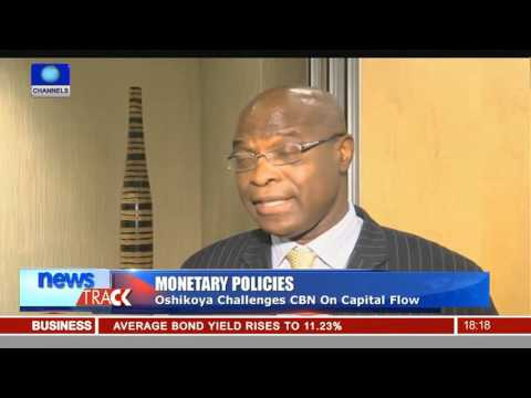 Analyst Reacts To MPC Meeting Outcome, Challenges CBN On Capital Flow