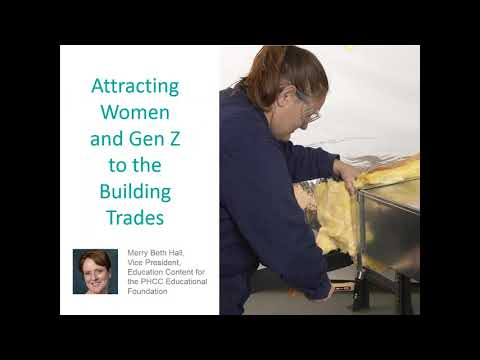 Women in Building Trades & Technology