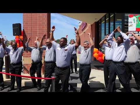 GOODworks: AutoZone Celebrates 6,000th Store
