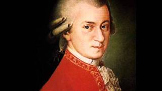 Mozart - Symphony No. 25 In G Minor, K. 183, 1St Movement