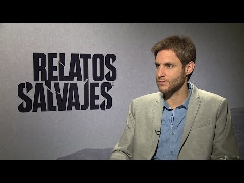 Entrevista con Damián Szifrón Relatos salvajes