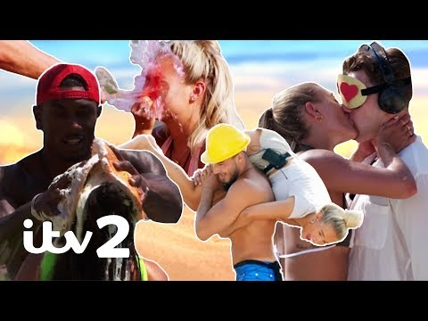 Love Island 2019 | The Best Moments From the Challenges! | ITV2