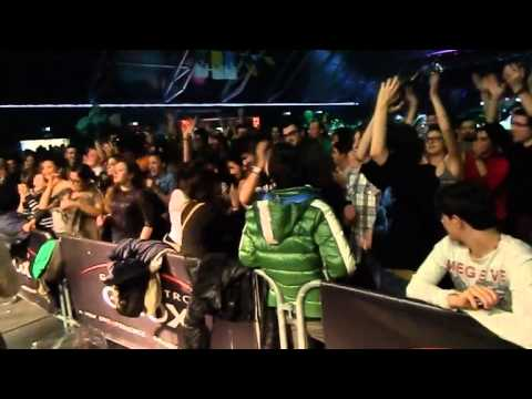 Selfish Murphy - Ramblin Rover (O. VIDEO)