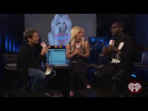 Britney Spears realizing Ryan Seacrest isn't gay