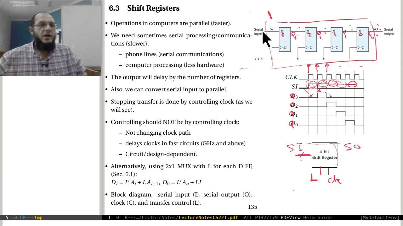 06-b Serial Registers