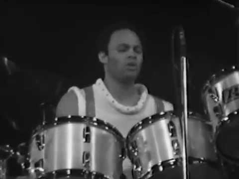 Narada Michael Walden - Full Concert - 04/25/80 - Capitol Theatre (OFFICIAL)