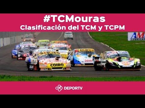 #TCMouras - EN VIVO - Clasificación del TCM y TCPM desde Concepción del Uruguay