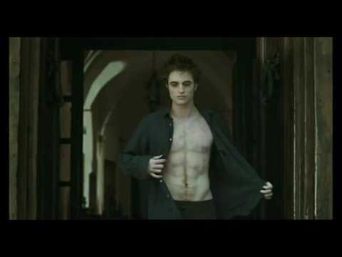 twilight new moon official trailer italian hq youtube