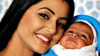 Akshara names her son Naksh in Yeh Rishta kya kehlata hai 20th February 2012.
