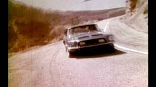1968 Ford Mustang Shelby GT 500 - Commercial