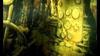 Подводная лодка - проникновение.avi