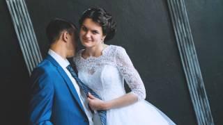 Слайд шоу свадебного мероприятия Алексея и Юлии 26 08 15