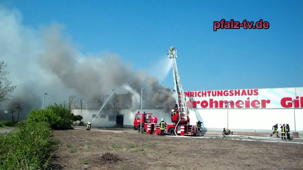 Strohmeier Bellheim großbrand möbelhaus strohmeier gilb in bellheim hd qualität