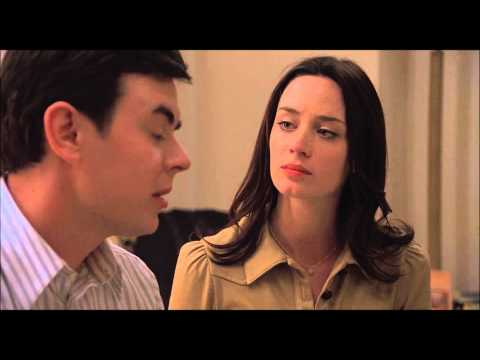 Colin Hanks and Emily Blunt in The Great Buck Howard