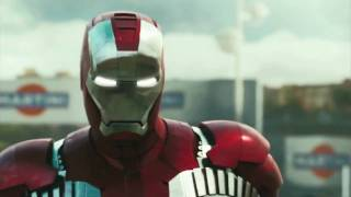 Iron Man 2 Espectacular Trailer 2 Espanol Latino Full Hd Youtube