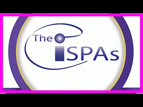ISPA Name Finalists for the 2018 UK ISP Internet Industry Awards