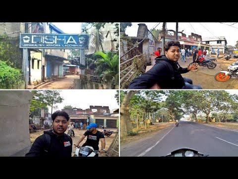 Asansol Red Light Area Neamatpur Sitarampur Famous chai tea Shop Kachori Sabji