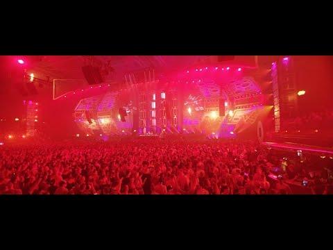 Download Hard Bass 2017 - Minus Militia LIVE set Mp4 baru