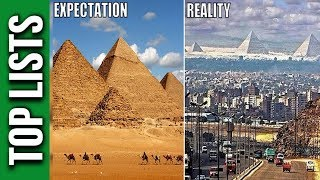 10 Things You Didn't Know About Egyptian Civilization