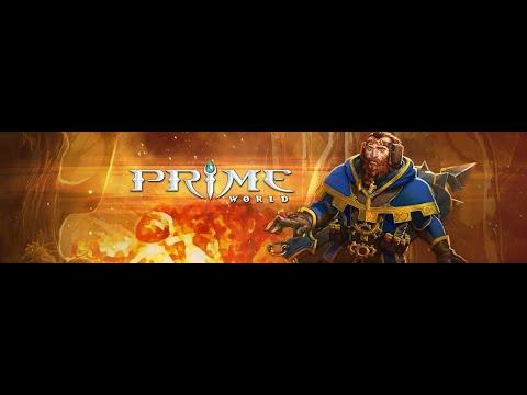 видео: ПУСК (КАНОНИР) prime world