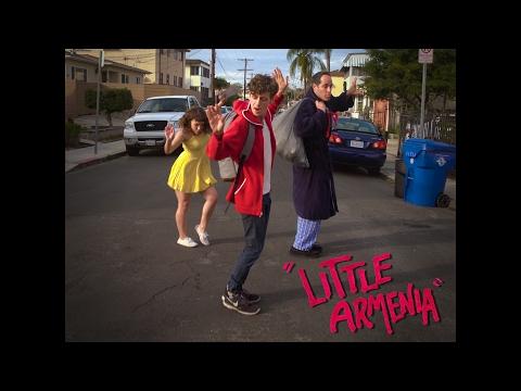 Little Armenia // Philip Labes