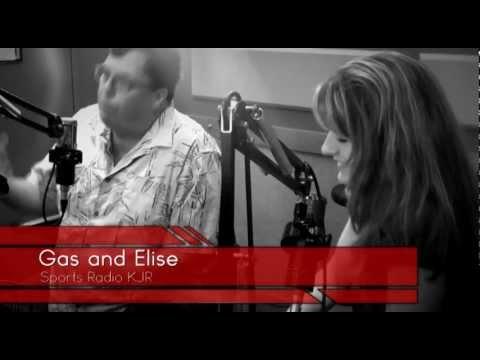 Sports Radio KJR 950AM and 102.9 FM Endorsement Video