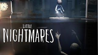 НЕ ЗАХОДИ В ВОДУ! (ФИНАЛ) - Little Nightmares The Depths #2
