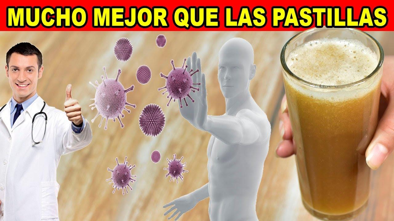 Eleva tu Inmunidad, Reduce el Colesterol, Mejora la Inteligencia y más con 1 sólo Vaso