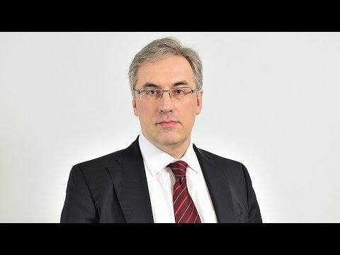 Журналист Андрей Норкин