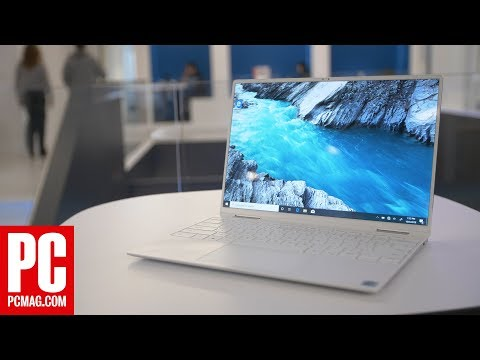 Dell XPS 13 2-in-1 (7390) Review - YouTube