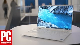 Dell XPS 13 2-in-1 (7390) Review