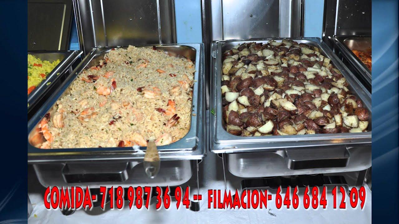 Comida Mexicana Para Sus Fiestas Don Chucho Staten Island