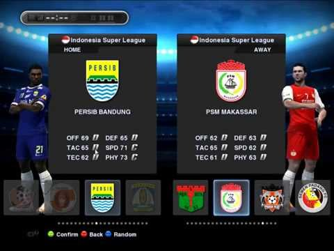 Patch terbaru Pes 2013 Sun Patch v30 - NGOX